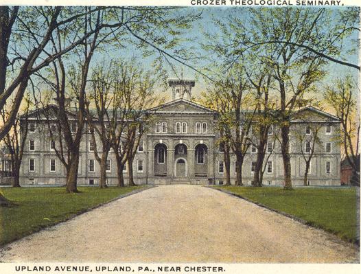 Crozer Seminary
