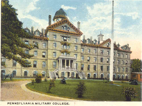 military colleges The us military operates many types of schools to train members of the us military, foreign militaries, and civilians in certain fields the military academies are colleges that train future officers the military also operates its own medical school, the uniformed services university of the .