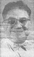 Bobby Burman