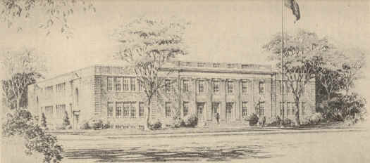 Frederick Douglass Jr. High - from the 1932 Chester Times Yearbook