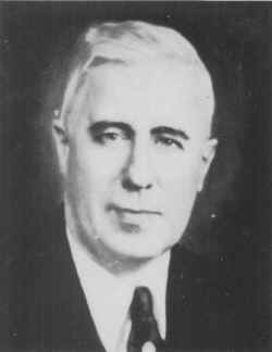 Addison H. Showalter; Photo courtesy of Mary Constantini Larner